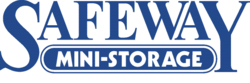 Safeway Mini Storage logo